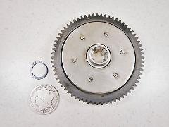 64-66 HONDA CT200 #1 PRIMARY DRIVE GEAR