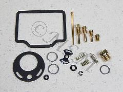 77-79 KAWASAKI KZ200 NEW KEYSTER MASTER CARB CARBURETOR REPAIR...