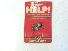 Motormite HELP! 42177C Chrysler Headlamp Adjusting Screws