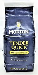 Morton Tender Quick Home Meat Cure 32 oz