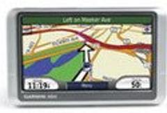 Garmin Nuvi 200W Automotive GPS Receiver