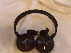 PHILIPS HEADPHONES NL5616LZ-400-SFH4 / UNBOXED