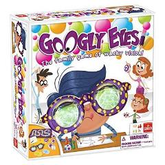 Googly Eyes Game - Family Drawing Game with Crazy Vision-Alter...