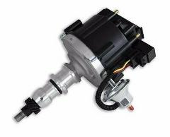 FORD 240 300 INLINE SIX STRAIGHT 6 HEI DISTRIBUTOR BLACK F150 ...