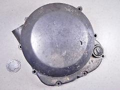 82 KAWASAKI KZ550 LTD RIGHT SIDE CLUTCH COVER HOUSING