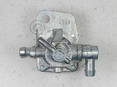 89-00 Suzuki GS500E GS500 GS 500E 500 Secondary Fuel Petcock ...