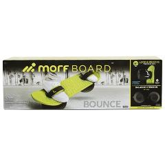Morfboard-bouncer Attachment