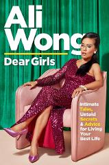 Dear Girls by Ali Wong eBook (PDF, EPUB & MOBI) Not a hardback...
