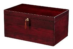 Howard Miller 800-194 Remembrance Companion Cremation Chest Ur...