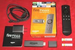 Fully Loaded Unlocked Amazon Fire TV Stick Firestick