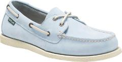 Eastland Seaquest Boat Shoe (Men's) - Light Blue Leather - $10...