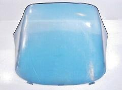 06-426-02 Kimpex Polycarbonate Windshield Wind Shield (BOM) NO...