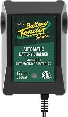 Battery Tender 021-0123 Battery Tender Junior 12V 0.75A Batter...