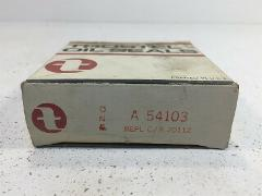 (1) Trostel A 54103 Oil and Grease Seal - New Old Stock