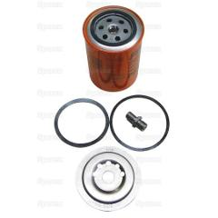 ENGINE OIL ADAPTOR KIT W/ FILTER 135, 150,TO30, TO35,MF 35, MF...
