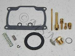 SUZUKI 71-77 TS125 72-77 TC125 NEW KEYSTER CARBURETOR MASTER R...