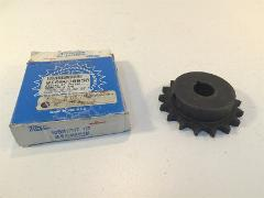 Martin 50BS17HT 7/8 Sprocket Made in USA 50 Chain 17T 0.625