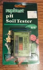 NOS Luster Leaf Products Rapitest pH Soil Tester Kit