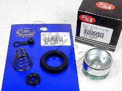 HONDA NEW K&L CLUTCH SLAVE CYLINDER REPAIR KIT w/ PISTON 32-01...