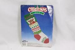 Good Shepherd Sweet Dreams 87404 Knit Stocking Kit