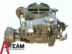 A-Team Performance 155 CARBURETOR TYPE ROCHESTER Compatible Wi...