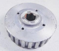 73-75 Honda XL 175 XL175 K2 CLutch Boss Hub Center Plate