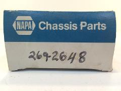 NAPA Chassis Parts 269-2648 Tie Rod End Outer 2692648