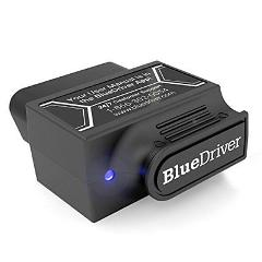 BlueDriver Bluetooth Professional OBDII Scan Tool for iPhone i...