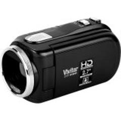 Vivitar DVR910 HD Camcorder