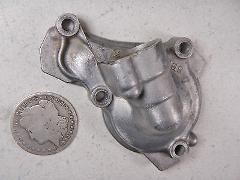 03 YAMAHA YZ450F YZ 450F WATER PUMP OUTER COVER HOUSING