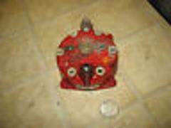 01 Polaris Genesis I 1200 Rear Cylinder Head