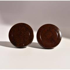 RCA VICTOR Bakelite Tube Radio knobs (2pc) 1940s-50s D shaft ...