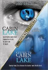 CABIN BY THE LAKE + THE RETURN DVD