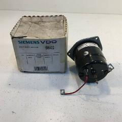 (1) Siemens SW402 Axle Shift Motor M839 35521 208970