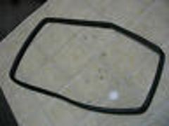 1988 88 US MARINE FORCE 50HP 50 HP HOOD SEAL SUPPORT PLATE PAC...