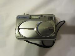 FujiFilm FinePix A205 2MP Digital Camera w/ 3x Optical Zoom