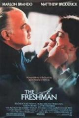 The Freshman LaserDisc,Deluxe Widescreen Version