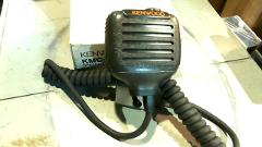Kenwood OEM Genuine KMC-10 Speaker Microphone NEW
