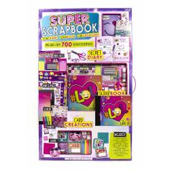 Brand NEW Super Scrapbook Cards More Kit 68991B-PDQ