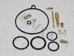 82-83 Honda C70 Passport New Keyster Carburetor Carb Repair Ki...
