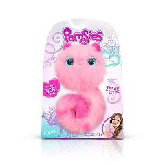 Pomsies Pet Interactive Plush Kitty Cat, BLOSSOM - 50 Sounds/R...