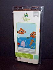 Disney Baby Finding Nemo Wall Decals 4 Sheets 10