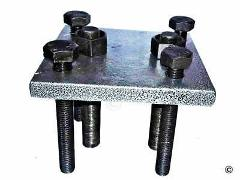 New Head Injector Puller for Bosch Injectors, Plate Type Mecha...