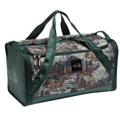 The North Face Homestead Snakle Box Duffle Bag NWT New