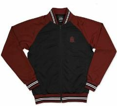 Alabama A&M University Jogging Top Jacket Bulldogs