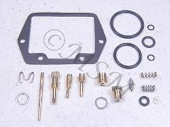 70-75 Honda CT90 Trail 90 New Keyster Carburetor Master Repair...
