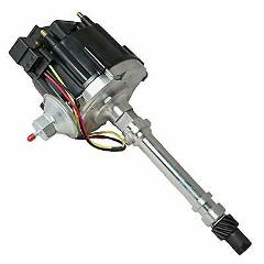 CHEVY GMC 4.3L 262 VORTEC TBI HEI DISTRIBUTOR CONVERT TO CARBU...