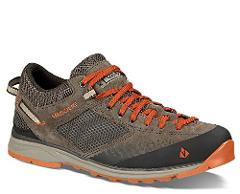 Vasque Men's Grand Traverse Hiking Shoes Bungee Cord / Rooibos...