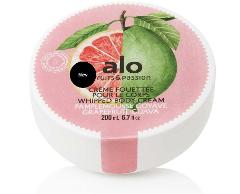 Fruits & Passion Body Butter with vitamins E and B5 200 Ml - ...
