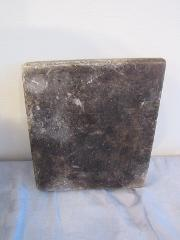 Antique Soapstone Wagon or Buggy Foot Warmer Replacement Slab